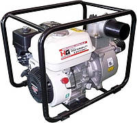 Мотопомпа бензиновая Daishin SST-50HP (5.5 л.с., 700 л/мин)