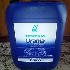 Масло моторне Urania Turbo LD 15W40 (20L) 13331900