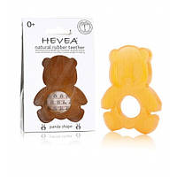 Прорезыватель для зубов из натурального каучука Hevea Panda  7643162