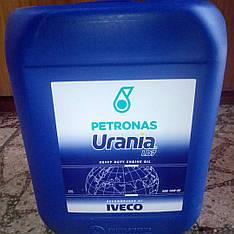 Масло моторне Urania Turbo LD 7 15W40 (20L), 13331900