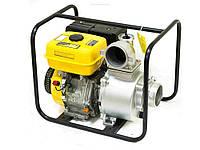 Мотопомпа бензиновая KIPOR KGP40 (6 л.с., 666 л/мин)