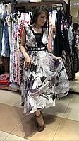 Нарядное летнее платье, фото 1