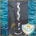 Насос для скважин шнековый DONGYIN 4QGD 1.8-50-0.5 (777212), фото 6