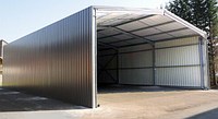 Хранилища склад с/г споруди накритя ангари а, фото 1
