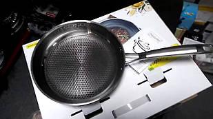 Профессиональная сковорода 28см Maestro MR 1224-28