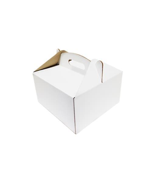 Коробка для торта 242х145х175