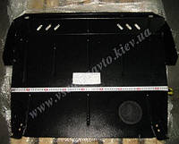 Защита двигателя на ВАЗ 2109, 21099