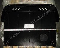 Защита двигателя на ВАЗ 2113