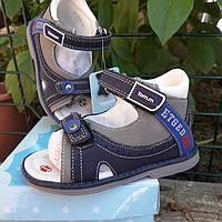 Босоножки сандалии для мальчика ортопеды Том.м 21- 26 размеры