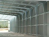 Строительство зернохранилищ.ангаров,складов,а, фото 1
