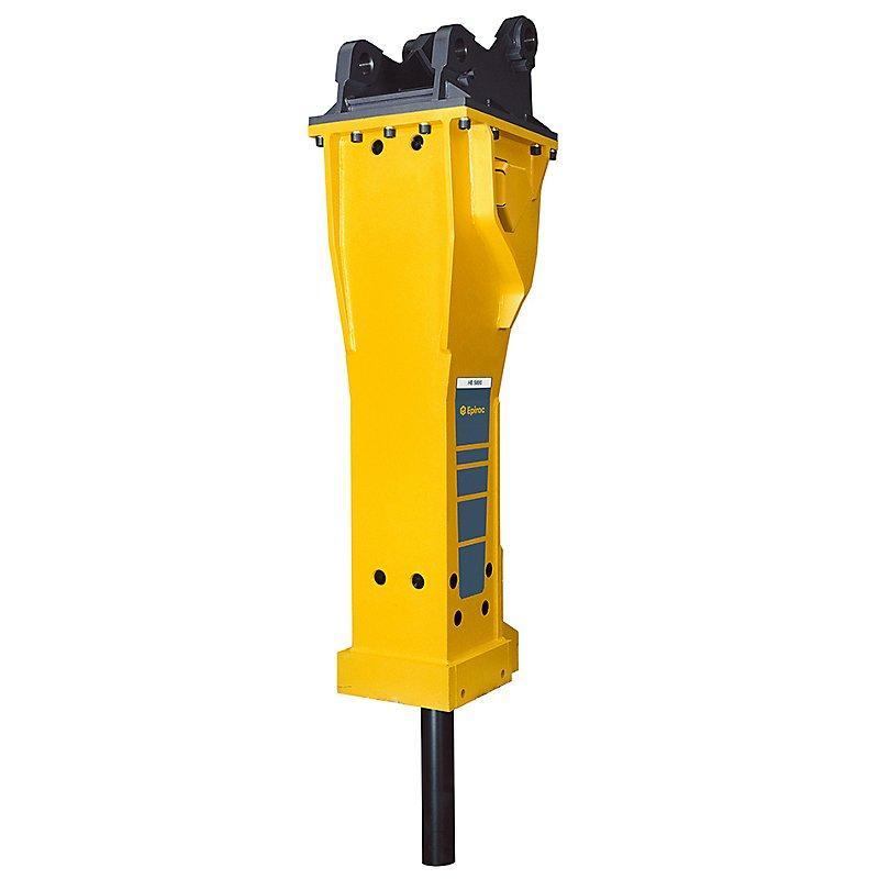 Навесной гидравлический молот Epiroc HB 5800