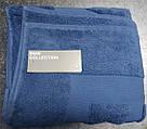 Оригинальное банное полотенце BMW Active Towel, Blue (80232446013), фото 3
