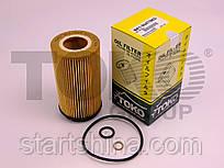 Фильтр масляный (вставка) TOKO Hyundai T1103004