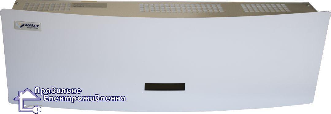 Стабілізатор напруги Volter Prostor-11 (11 кВт; 130-330 В; симісторний)