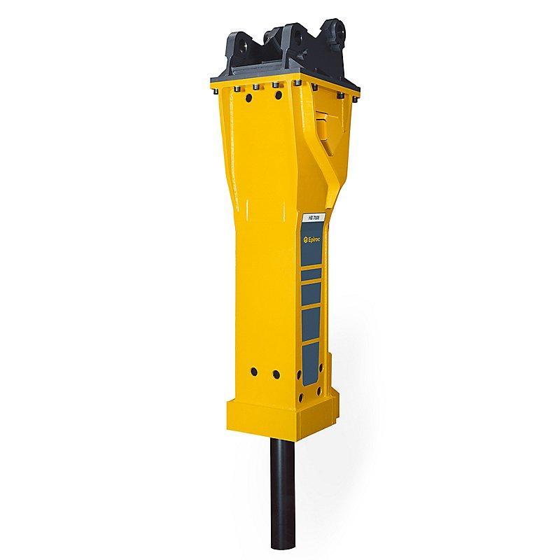 Навесной гидравлический молот Epiroc HB 7000