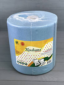 Рулон бумажных полотенец