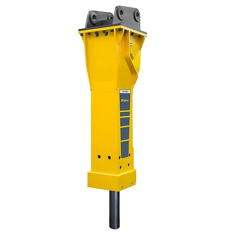 Навесной гидравлический молот Epiroc HB 10000