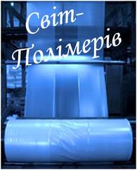 Пвх рукав для упаковки Європалет ПЕРВИННИЙ 2110*100мкм