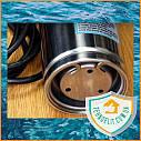 Насос для скважин шнековый DONGYIN 4QGD 1.8-50-0.5 (777212), фото 4