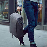 "Рюкзак Xiaomi RunMi 90 Commuter (MULTITASKER) backpack 15.6""., фото 7"