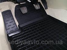 Передние коврики  BYD F0 (Автогум AVTO-GUMM)