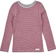 Термофутболка для девочки Бемби Украина розовый ФБ312