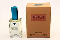 Женский парфюм Gucci Eau de Parfum II VIP тестер 50 ml (гуччи парфюм 2) Diamond ОАЭ (реплика)
