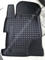 Водительский коврик в салон HONDA Civic 2011- (седан) (AVTO-GUMM)