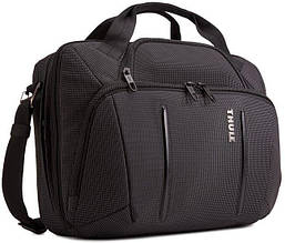 Cумка для ноутбука Thule Crossover 2 Laptop Bag Black 3203842
