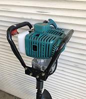 🔶  Мотобур AL-FA GD520-A  / 5,2 кВт / Гарантия 1 Год.