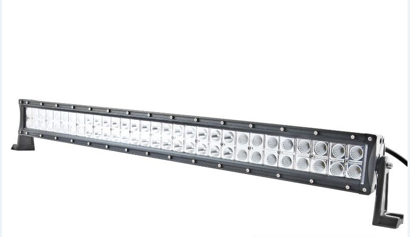 Фара LED світлодіодна Belauto CREE LED Flood, 120W, розсіяне світло
