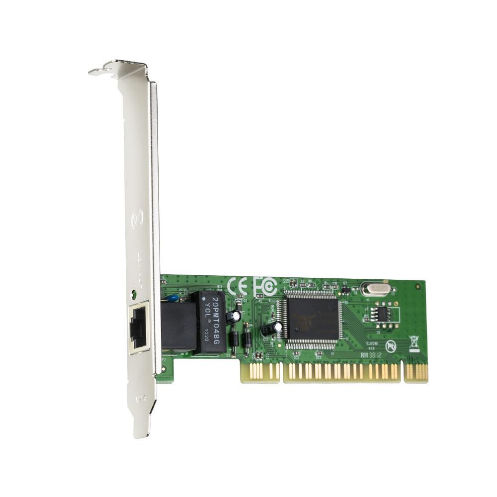 Мережевий адаптер (LAN) Tenda L8139D