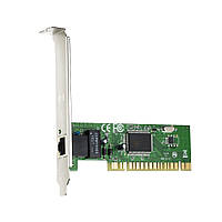 Сетевой адаптер (LAN) Tenda L8139D