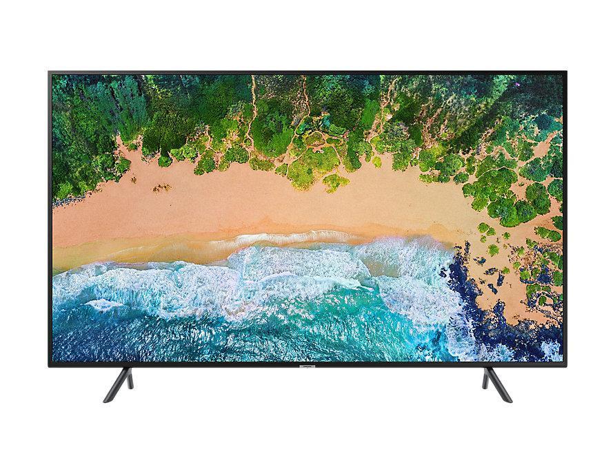 Телевизор Samsung UE49NU7172  (4K HDR10+ Smart TV T2 PQI 1300)