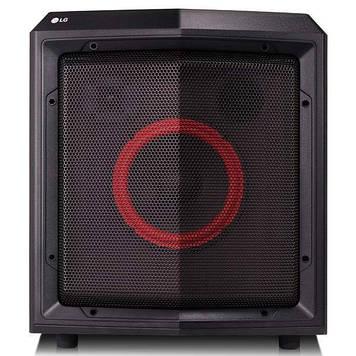 Мощная Аудиосистема LG FH2 Bluetooth