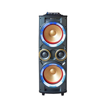 Потужна Аудіосистема MANTA SPK 5009 Bluetooth