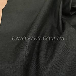 Ткань оксфорд 600 PU (ПУ) меланж темный хаки