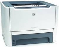 Лазерный принтер HP LaserJet p2015d из Европы
