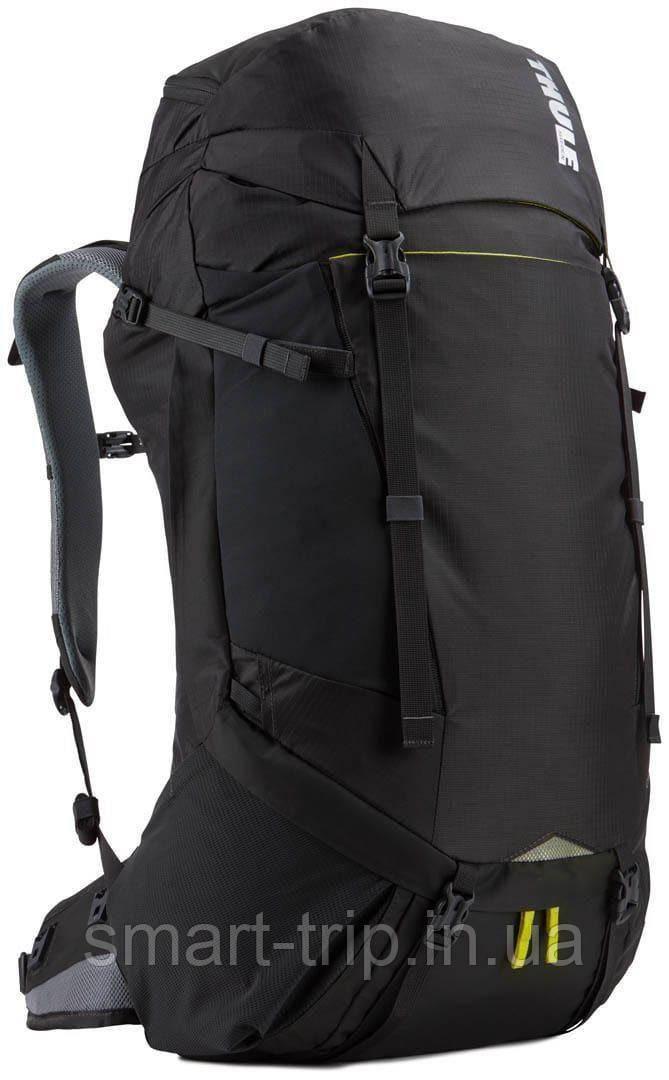 Рюкзак для походов Thule Capstone Men's 50L 1Day/Night Obsidian 223100