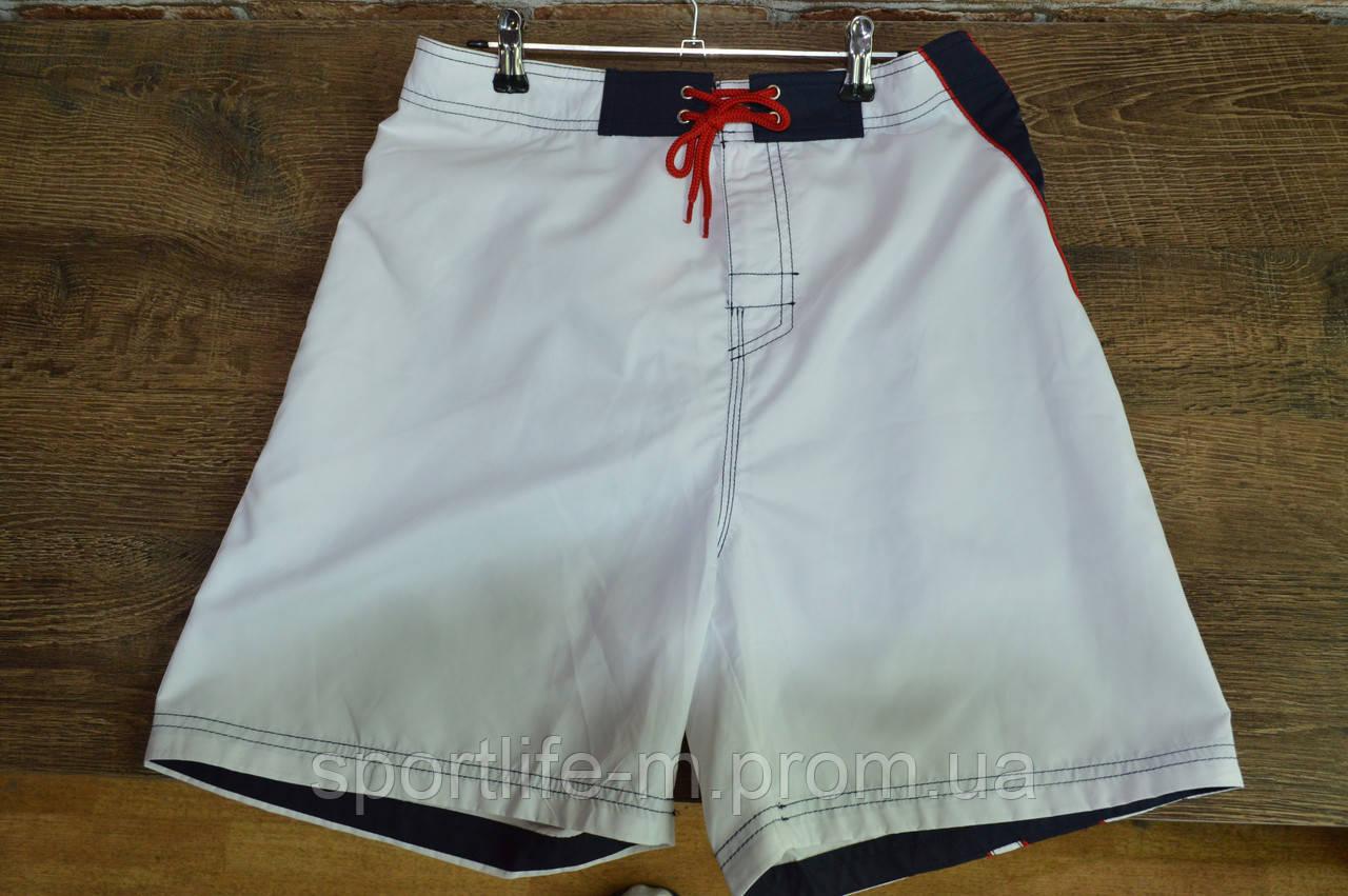 5041-Шорты мужские белые Polo