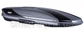 Бокс Thule Excellence XT 470 л Titan серый 6119T