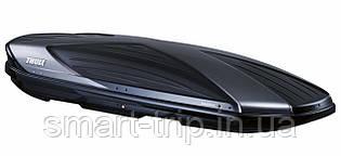 Бокс Thule Excellence XT 470 л Black черный 6119B