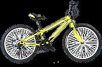 Горный подростковый велосипед Cross Pegas 24 (2020) new