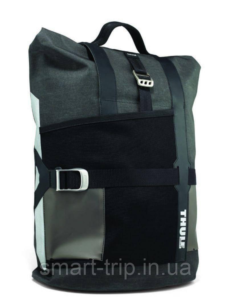 Велосумка Thule Pack 'n Pedal Commuter Pannier Waterproof 18L Black 100010