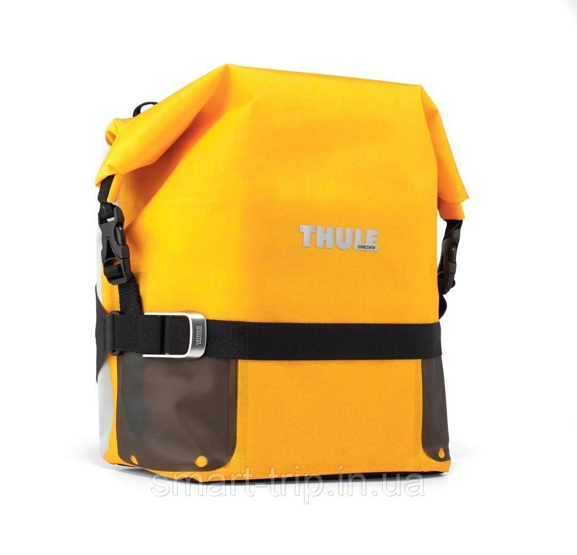 Велосумка Thule Pack 'n Pedal Adventure Touring Pannier S 15L Zinnia 100065