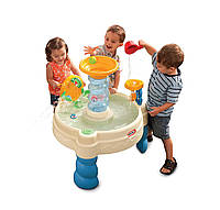 Водный столик Little Tikes Spiralin' Seas Waterpark Play Table