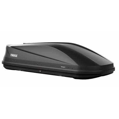 Бокс Thule Touring M 200 (400 л) Anthracite 6342A