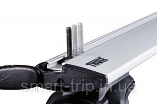 Адаптер для установки бокса Thule T-track Adapter (FastGrip/PowerGrip) 697-4