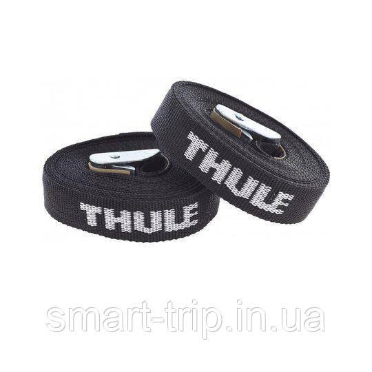 Ремни для фиксации груза Thule Strap 551 (2x600 см) black 551
