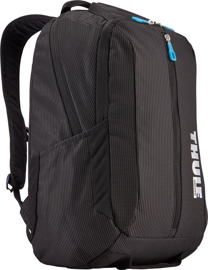 """Рюкзак Thule Crossover 25L Backpack 15"""" Black 3201989"""